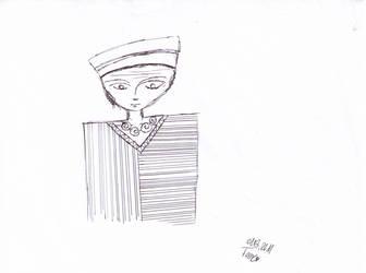 a boy by Tunabella