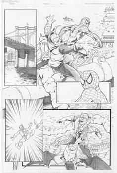 spiderman pg 1