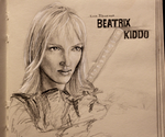 Beatrix Kiddo