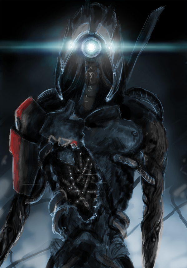 Legion by Zusacre