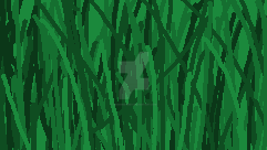 Random Grass by Hykeet