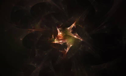 Brohad Nebula by complineBelle