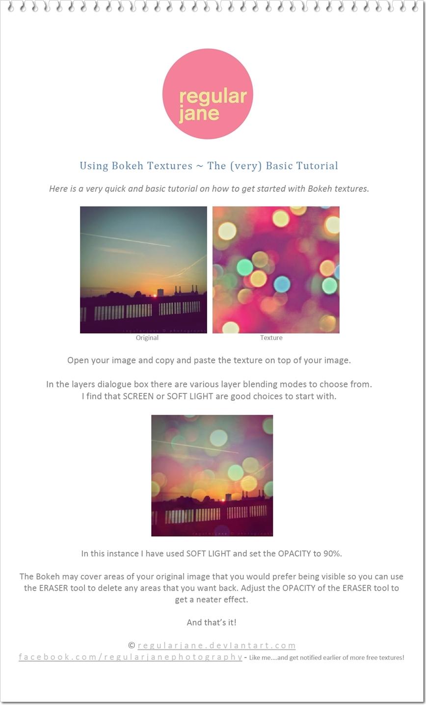 Basic Bokeh Tutorial by regularjane