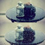 Cold Rain by regularjane
