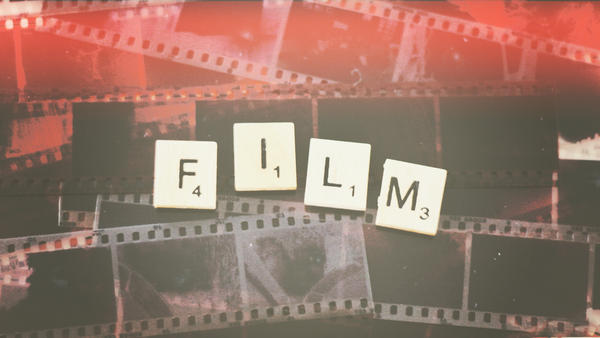 Film Lover by regularjane