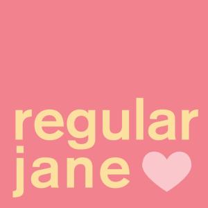 regularjane's Profile Picture