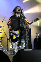 soulfly - max cavalera 4 by toxygen01