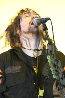 soulfly - max cavalera 6 by toxygen01