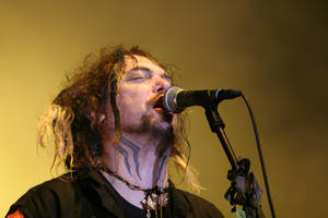 soulfly - max cavalera 7 by toxygen01