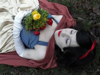 Sleeping Death