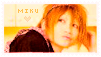 Miku stamp by ShockerLocker