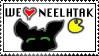 We love Neelhtak stamp by oozsinfered