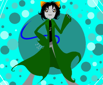Nepeta Gif by xSapirate