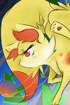 Pokemon X and Y: Fennekin