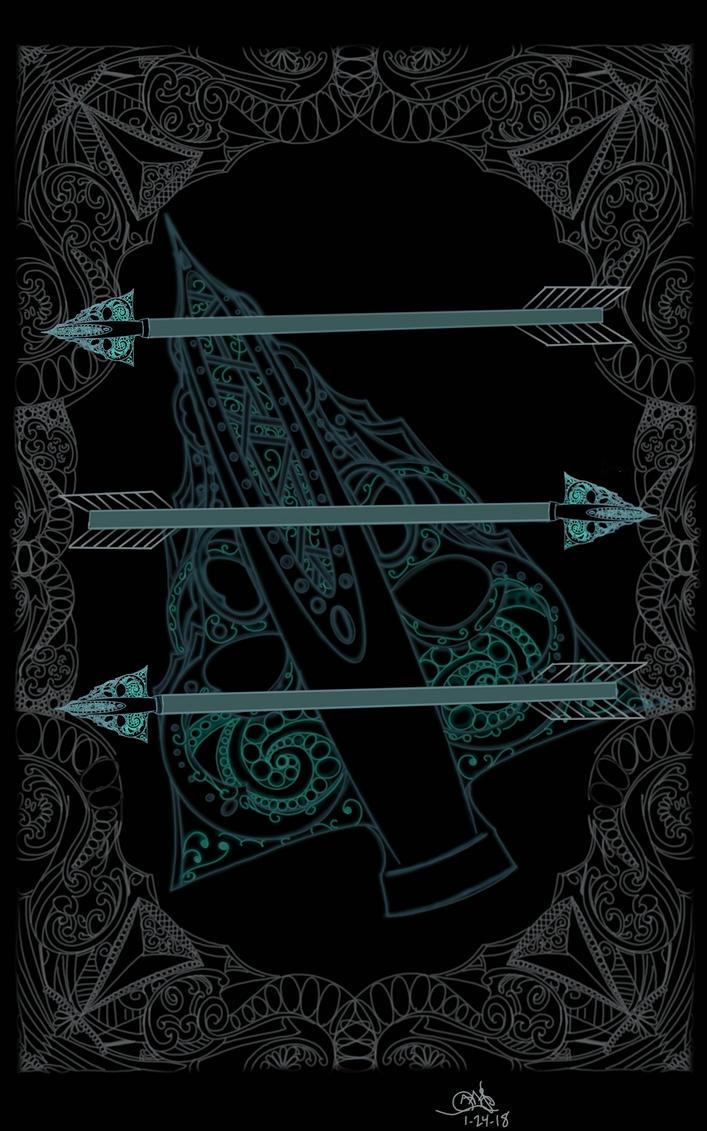 Arrows by 7Bloodfire