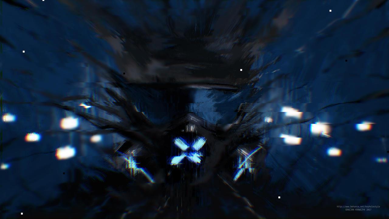Mute 2 0 R6 Siege Wallpaper 5 5 31 By Keyholestyle On Deviantart