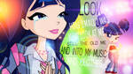 now look at me by winxsome