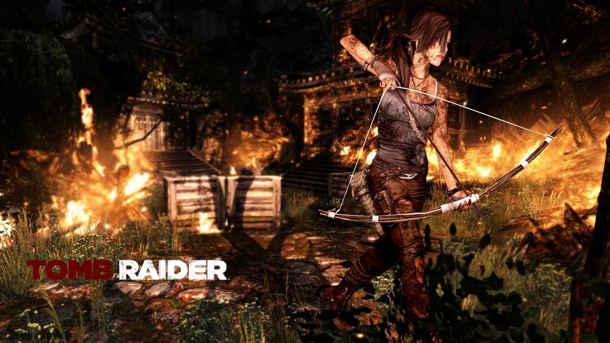 Tomb Raider Turning Point Tomb Raider Turning Point