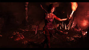 - Bloodway | Tomb Raider