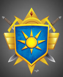 Kingdom of Orderon by YeyeiAlba