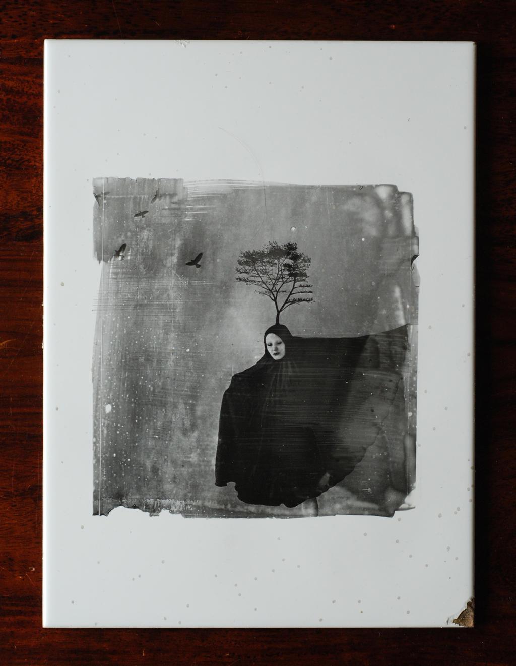 I will keep myself (print) by thesadstork