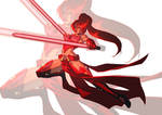 Star Wars Sith Makyo Ignis by Suppa-Rider
