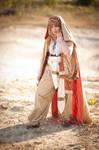 Sybilla: Kingdom of Heaven II