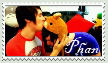 Phan Stamp by LinksLover4ever