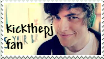 kickthepj stamp by LinksLover4ever