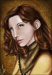Theresa Grey