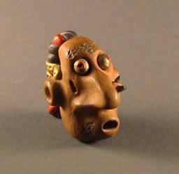 Clay Head Type Thingy