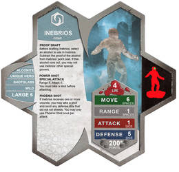 Inebrios - Stat Card by ShardRenzi