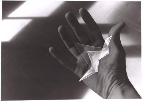 Phantom Origami