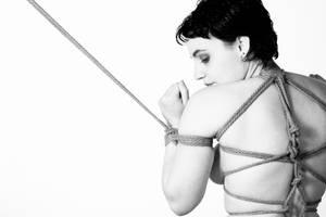 Rope by daveklotz