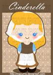 Chibi Cinderella 2