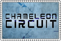 Chameleon Circuit Stamp by PokemonRangerCherry