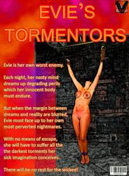 Evie's Tormentors by PeterVeddar