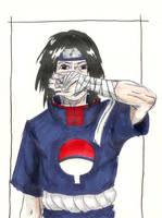 new Sound ninja - Sasuke by jainas