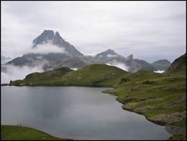 Ayous Lake by jainas