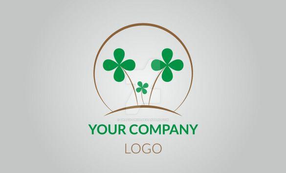 Plants-Logo by Grafix-Drive