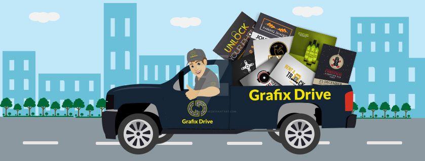Grafix-Drive-Banner by Grafix-Drive
