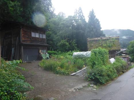Rika's House