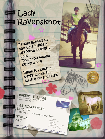 LadyRavensknot's Profile Picture