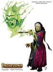 Pathfinder - Occult Adventures - Bound Blade