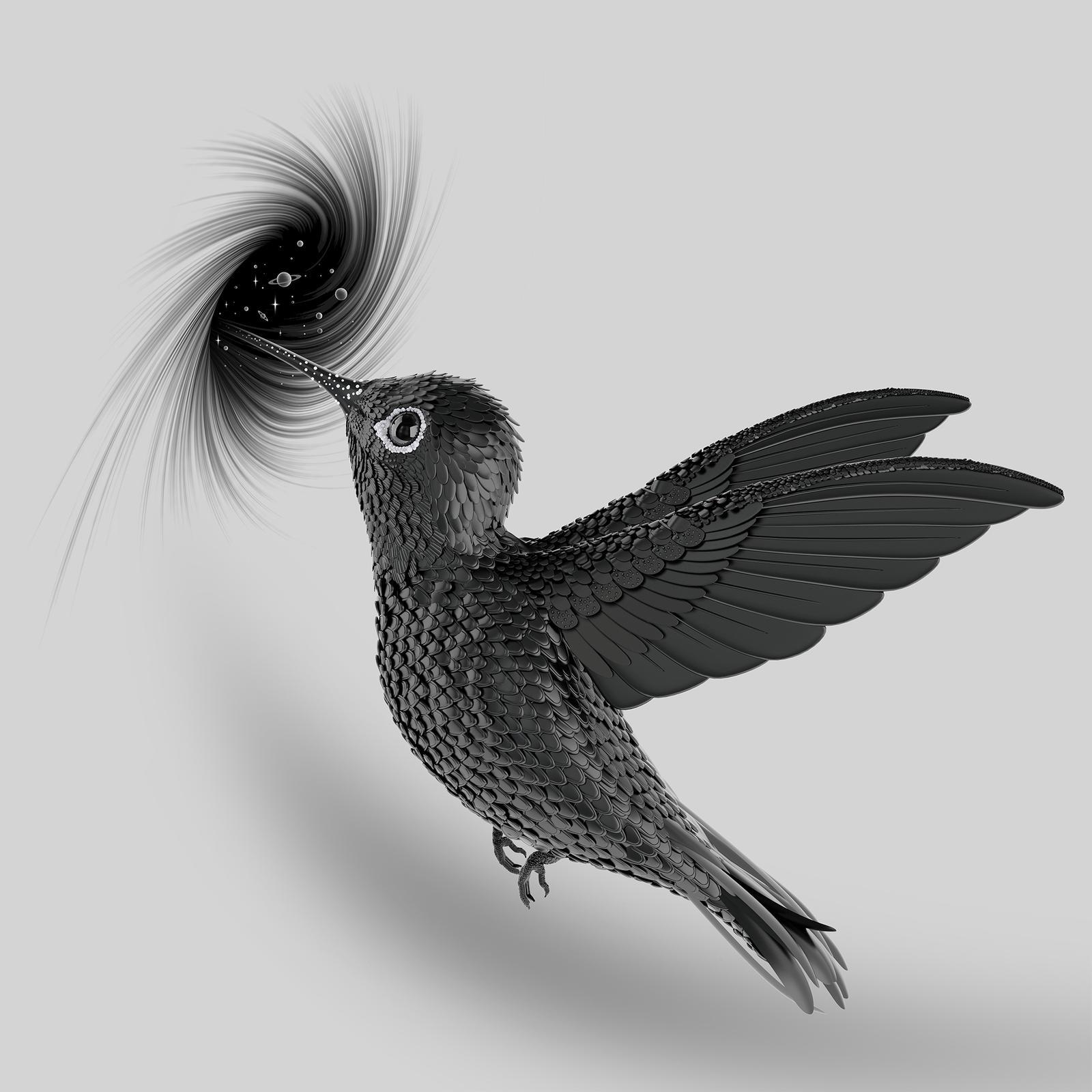 Blackbird 2 by Ethernity