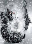Mr.Freeze