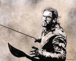 Jon Snow / Games of Thrones