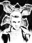 Eleven / StrangerThings
