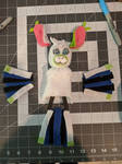 WiP Tot Plush Doll Project 6 (THE ASSEMBLY) by J-S-Cat