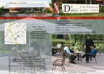 New Flyer De Duker outside